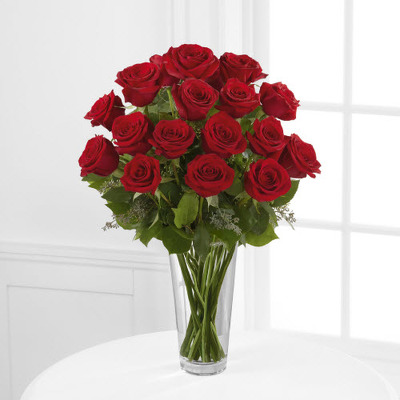 Two Dozen Red Roses R810