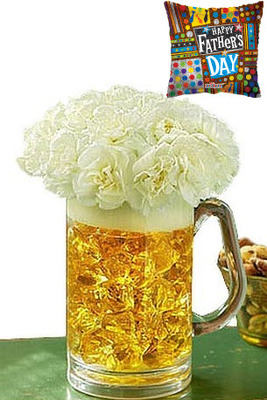 FD110 Beer Mug from Fabbrini's Flowers in Hoffman Estates, IL